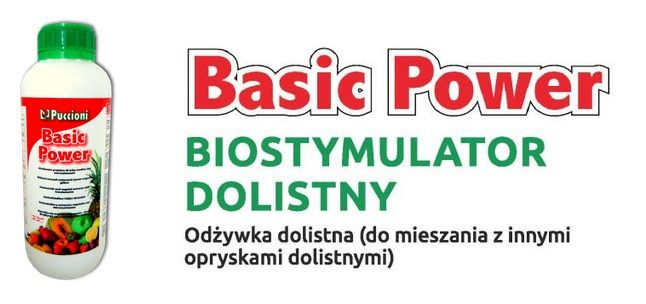 biostymulator basic power