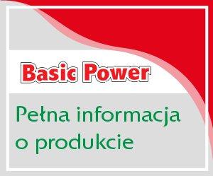 basic power pełna informacja o produkcie