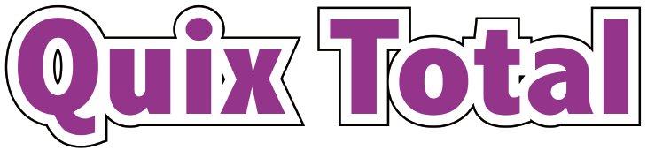 Quix Total Logo